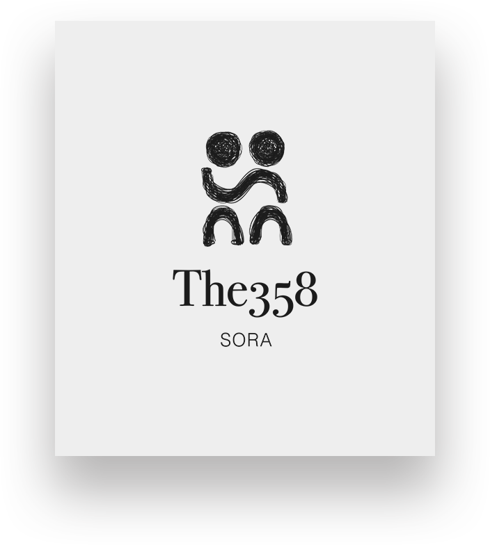 The358 SORA