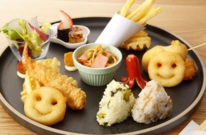 The 358 SORA の人気朝食メニュー